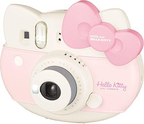 Fujifilm Instax Mini Hello Kitty Set Hello Kitty Kamera