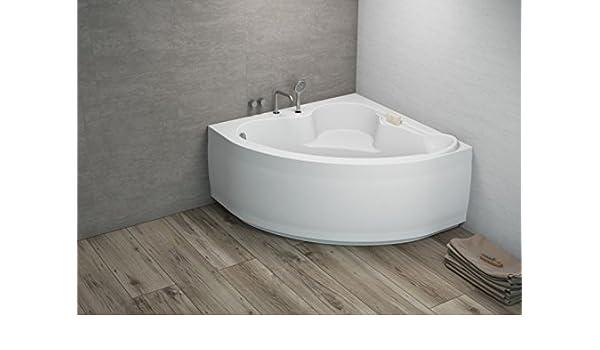 Los Angeles a disposizione forma elegante vasca da bagno ...