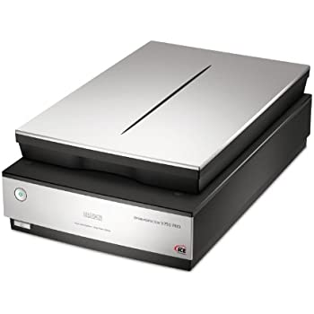 Epson Perfection V750 Photo Scanner 6400 X 9600DPI. USB 2.0 IEEE 1394