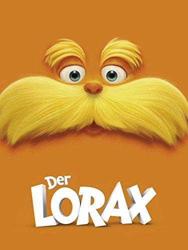 Der Lorax [dt./OV]