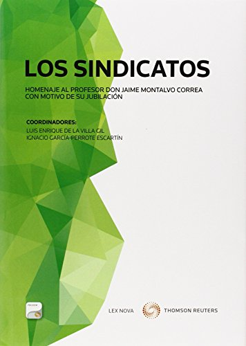Sindicatos, Los (Monografía)
