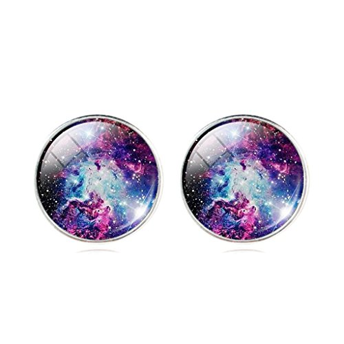 girls-shiny-purple-helix-nebula-galaxy-outer-space-pattern-earrings-glass-precious-stone-earrings