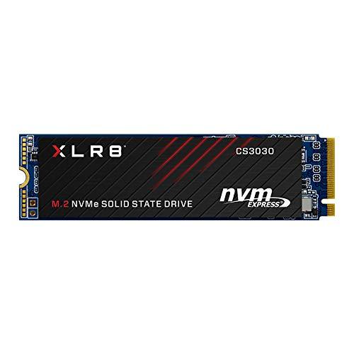 PNY XLR8 CS3030 m.2 NVMe 1TB SSD (bis zu 3.500 MB/s)