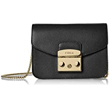 8be3e7430 Furla Metropolis Mini Crossbody - Shoppers y bolsos de hombro Mujer