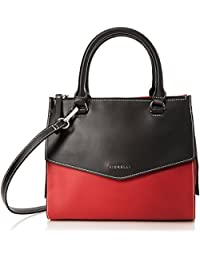 458fb2682af Amazon.co.uk  Red - Top-Handle Bags   Women s Handbags  Shoes   Bags