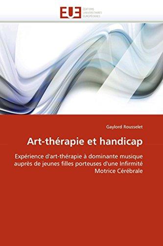 Art-thérapie et handicap
