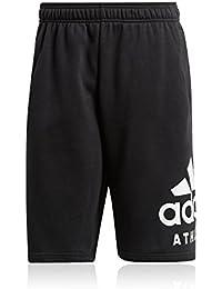 adidas Id Alogo, Short de Sport Homme