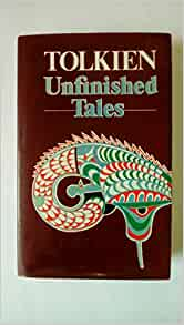 Amazon.fr - Unfinished Tales of Numenor and Middle-Earth