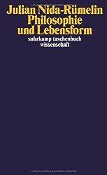 Philosophie und Lebensform (suhrkamp taschenbuch wissenschaft)
