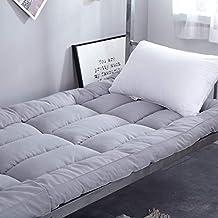 JIAOHJ 10 cm/Espesor/colchón, Estudiante/Dormitorio/Sencillo/PU,