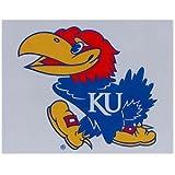Kansas Jayhawks Official NCAA 4.5 inch x...