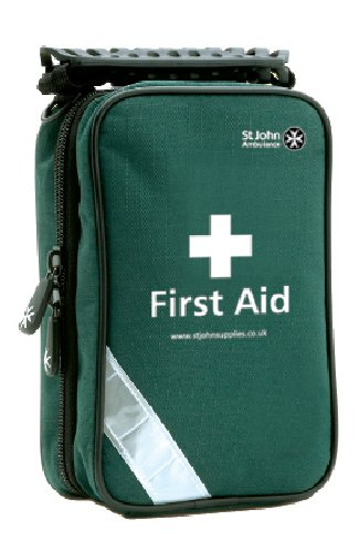 St John Ambulance Standard Motorist's First Aid Kit