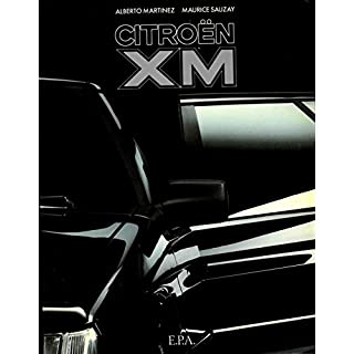 Citroen XM.