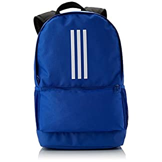 adidas Tiro BP Sports Backpack, Unisex Adulto, Bold Blue/White, NS