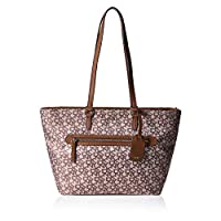 DKNY Womens Shopper Bag, Multicolour (CVU) - R84AF398