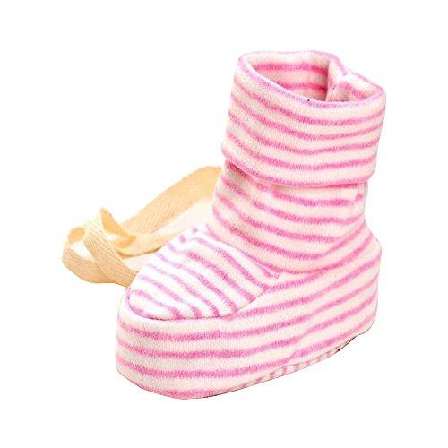Yogogo - prewalker - Baby Girl Boys - Indoor Sneaker - Anti-dérapant Chaussures semelle souple