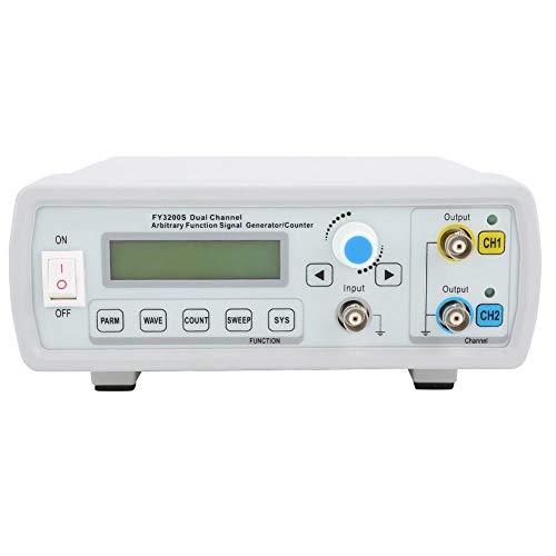 Akozon Señal Generador Función fy3200s AC85-260V