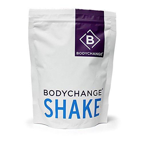 BodyChange Protein Shake (300g) – Der offizielle Diät-Shake aus dem 10WBC Abnehm Programm – Eiweißshake mit Turbos aus der Natur - OHNE Aspartam
