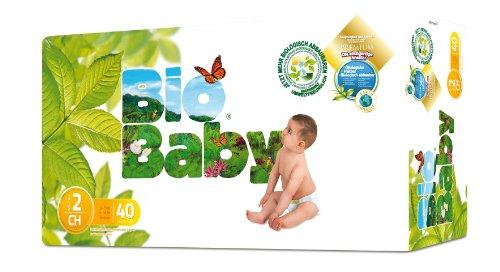 Pa/ñales Bio Baby talla 5 12-16 kg 31uds eco