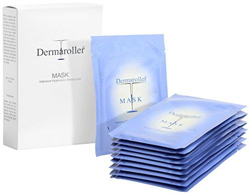 Dermaroller Mask, 1er Pack (1 x 10 Stück)