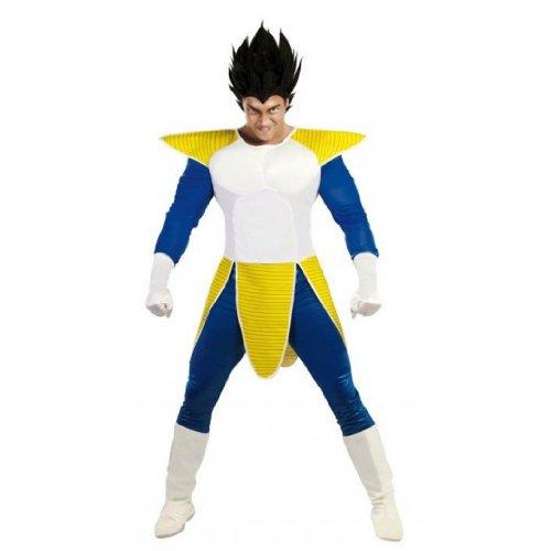 Disfraz de guerrero espacial - Estándar