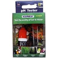 Kit de mesure du pH de la terre