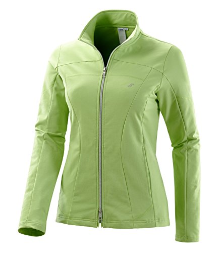 Michaelax-Fashion-Trade - Veste de sport - Uni - Femme Lemongrass (51006)