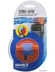Source Ltd. UTA Tube Kit 3-teiliges Set blue