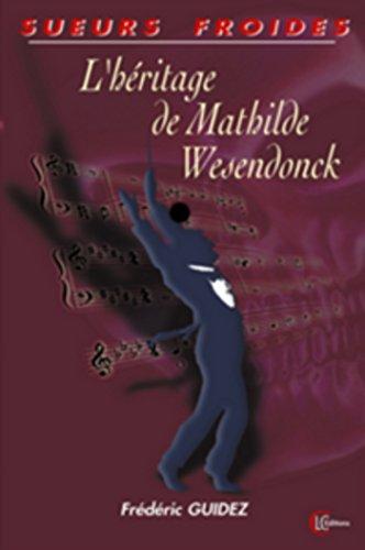 L'Héritage de Mathilde Wesendonck