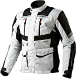 FJT171 4050-XL - Rev It Neptune Gore-Tex GTX Motorcycle Jacket XL...
