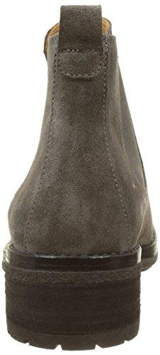 Gabor Fashion, Stivali Donna Grigio (10 Lupo)