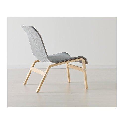 IKEA NOLMYRA Sessel - 2