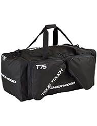 Sherwood True Touch T 75Carry Bag Sac de Hockey sur glace L Schwarz