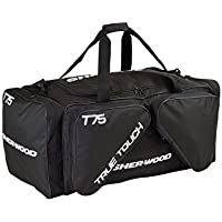 Sherwood True Touch T 75 Carry Bag Sac de Hockey sur glace L Schwarz