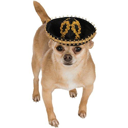 noir-et-or-pet-sombrero-costume-pour-chien-chiot-mariachi-mexicain-taco-bell-fancy-dress