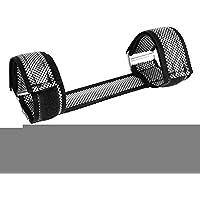 Entrenador de Brazo Recto, práctica Recta Golf Swing Trainer Codo Brace Alarma Swing Correction Tool para corrección de Postura de Golf