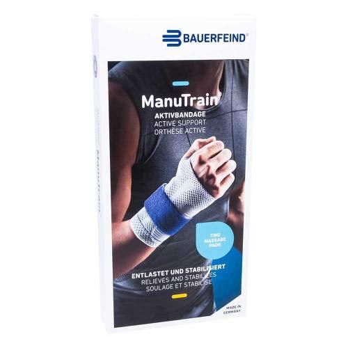 Manutrain Handgelenkbanda 1 stk