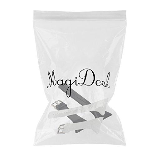 Zoom IMG-2 magideal 2pack cinturino dell orologio
