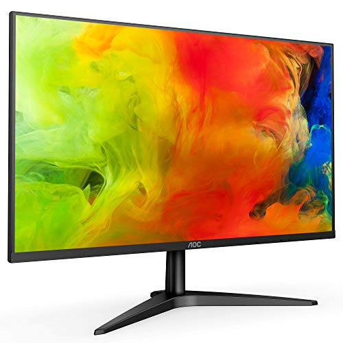 """AOC 24B1XHS 23.8"""" 1920x1080 60 Hz Monitor"""
