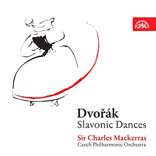 Slavonic Dances, Series I., Op...