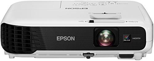 Epson EB-S04 LCD (PSI o TFT)