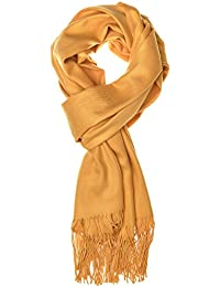 World of Accessories feiner Pashmina Schal