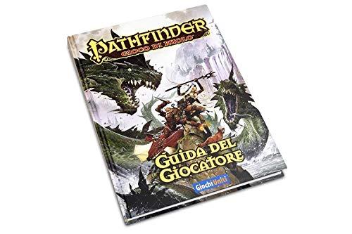 Giochi Uniti Juegos Unidos Pathfinder: guía del Jugador,, gu3130
