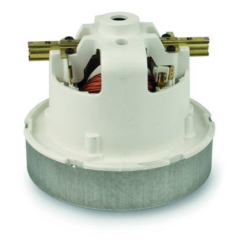 AMETEK Global Motor für Zentralstaubsauger Ø139 H124 Code E0643000032 - 1500 W