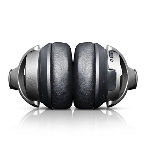 Teufel REAL Blue Schwarz Kopfhörer Musik Stereo Headphones Sound Klinke Earphones - 6