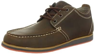 Skechers Expert-Pescal, Chaussures basses homme - Marron (Brn), 40 EU (6.5 UK)