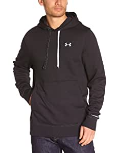 Under Armour EU UA Storm Transit Men's Hooded Sweatshirt - Black/White,  S