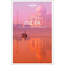 Best of India (Travel Guide)