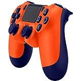 AudeRhine Dualshock4 PS4 Controller, Kabelloser Bluetooth Gamepad Joystick, Drahtloser Controller...