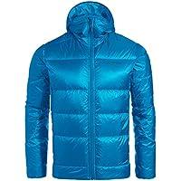 VAUDE Men's Kabru Hooded Jacket III Chaqueta, Hombre